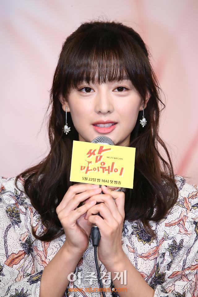 Hậu Third-Rate My Way, Park Seo Joon và Kim Ji Won sẽ kết hôn? - Ảnh 6.