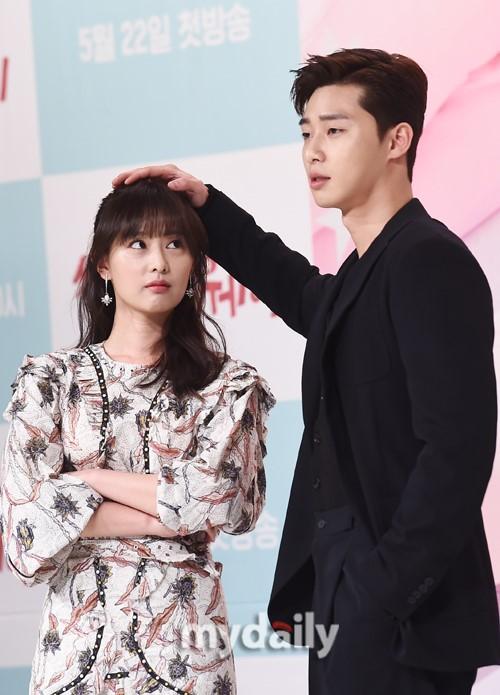 Hậu Third-Rate My Way, Park Seo Joon và Kim Ji Won sẽ kết hôn? - Ảnh 1.