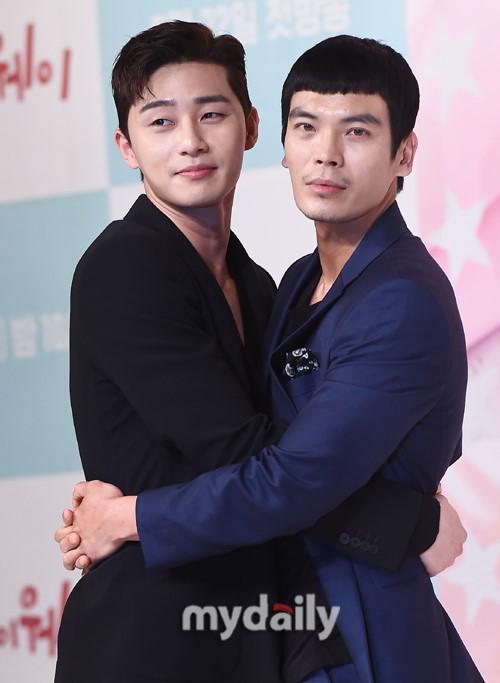 Hậu Third-Rate My Way, Park Seo Joon và Kim Ji Won sẽ kết hôn? - Ảnh 8.