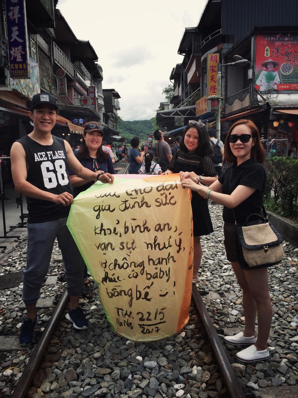 4 hành trình dưới đây sẽ giúp bạn trả lời câu hỏi: Vì sao phải đi Đài Loan ngay và luôn - Ảnh 11.