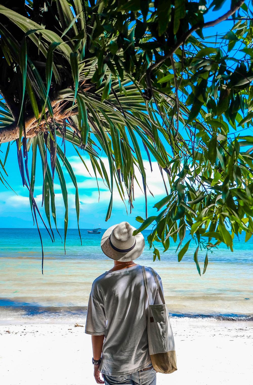 Update ngay 5 công thức mới toanh để có bộ ảnh du lịch ngàn like! - Ảnh 53.