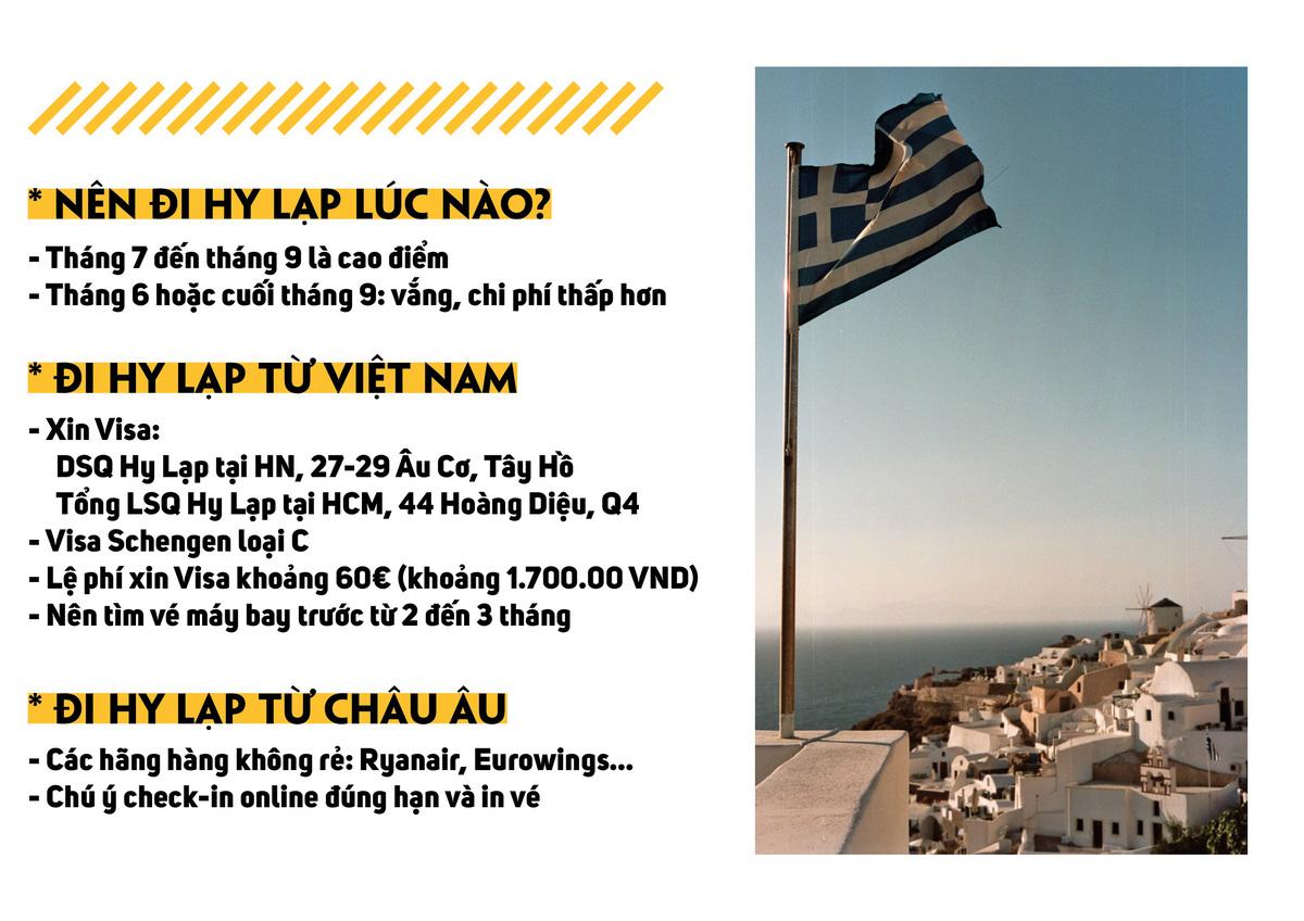 Hành trình 6 ngày ở Hy Lạp, miền đất khiến bạn tin rằng: Thiên đường là có thật - Ảnh 22.