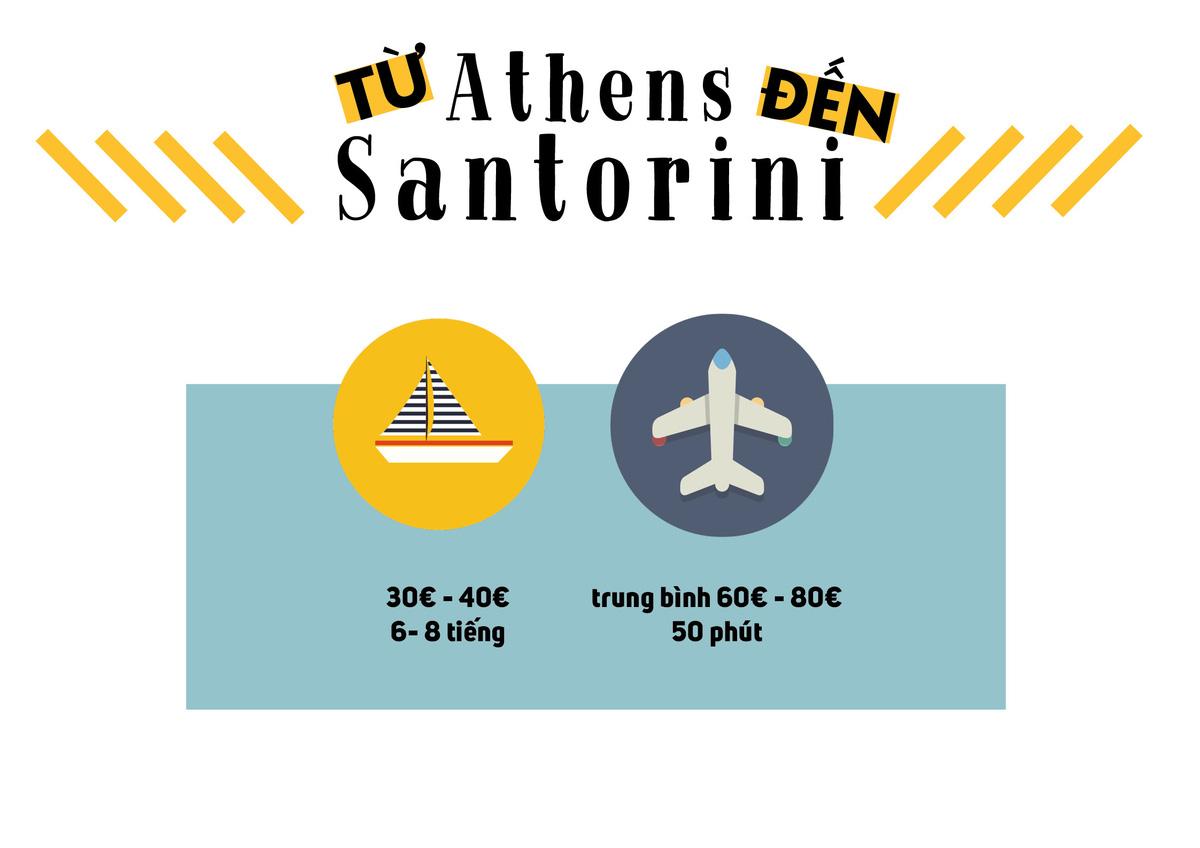 Hành trình 6 ngày ở Hy Lạp, miền đất khiến bạn tin rằng: Thiên đường là có thật - Ảnh 25.
