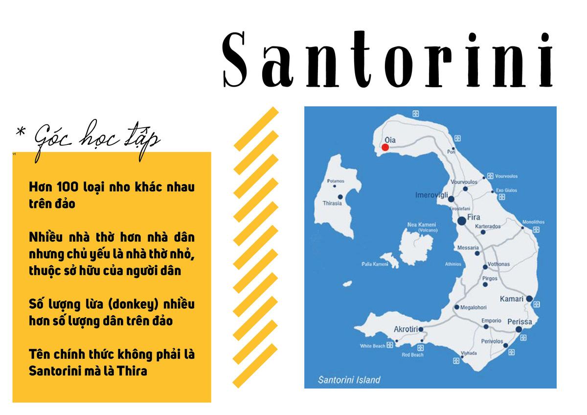 Hành trình 6 ngày ở Hy Lạp, miền đất khiến bạn tin rằng: Thiên đường là có thật - Ảnh 26.