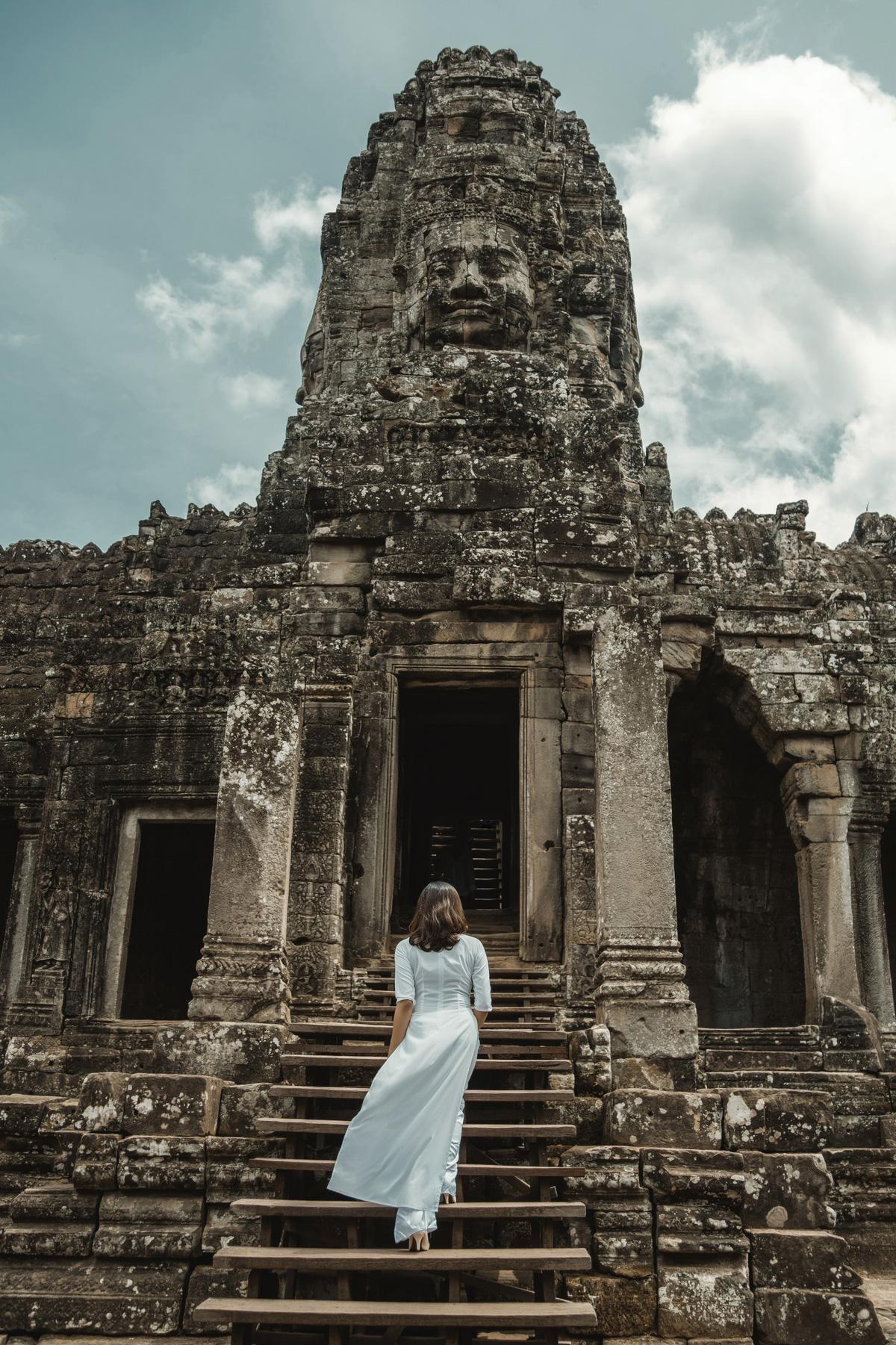 Campuchia: Tưởng không vui hoá ra vui không tưởng, đi mãi chẳng hết chỗ hay ho! - Ảnh 14.
