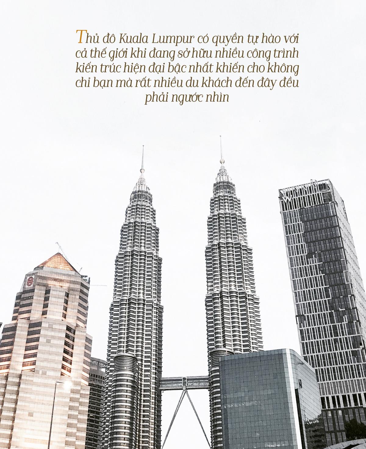 Leo núi trên mây, vượt thác, ngắm công viên đom đóm - 1001 trải nghiệm đang chờ bạn ở Malaysia! - Ảnh 9.