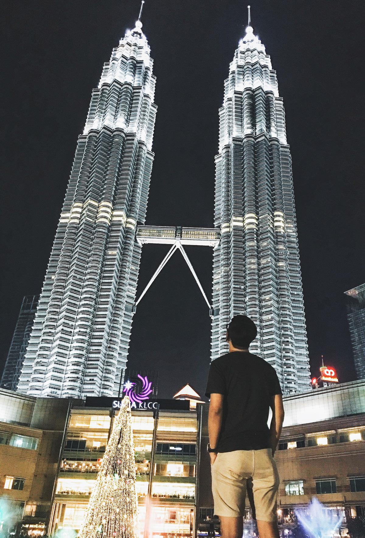 Leo núi trên mây, vượt thác, ngắm công viên đom đóm - 1001 trải nghiệm đang chờ bạn ở Malaysia! - Ảnh 8.