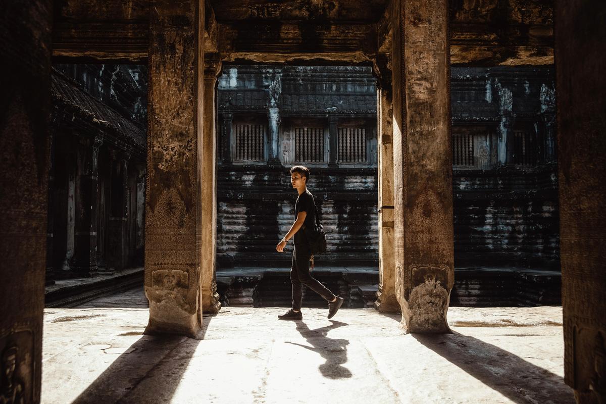 Campuchia: Tưởng không vui hoá ra vui không tưởng, đi mãi chẳng hết chỗ hay ho! - Ảnh 9.