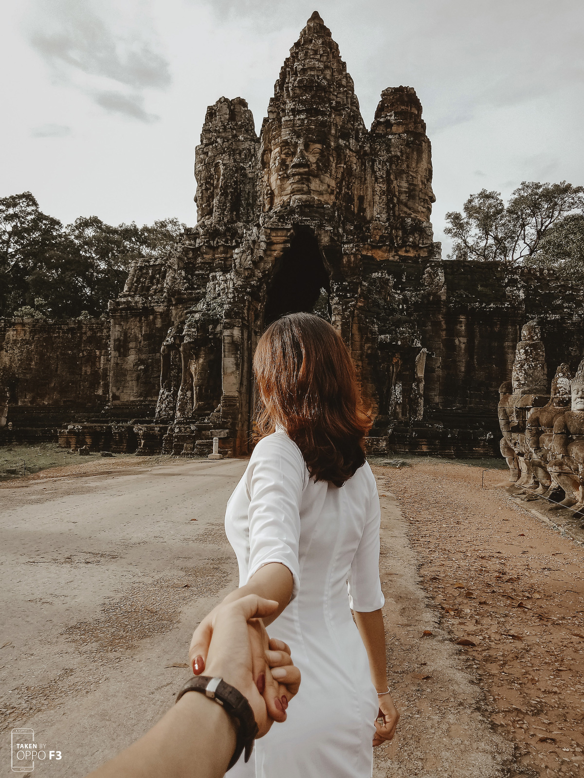 Campuchia: Tưởng không vui hoá ra vui không tưởng, đi mãi chẳng hết chỗ hay ho! - Ảnh 15.
