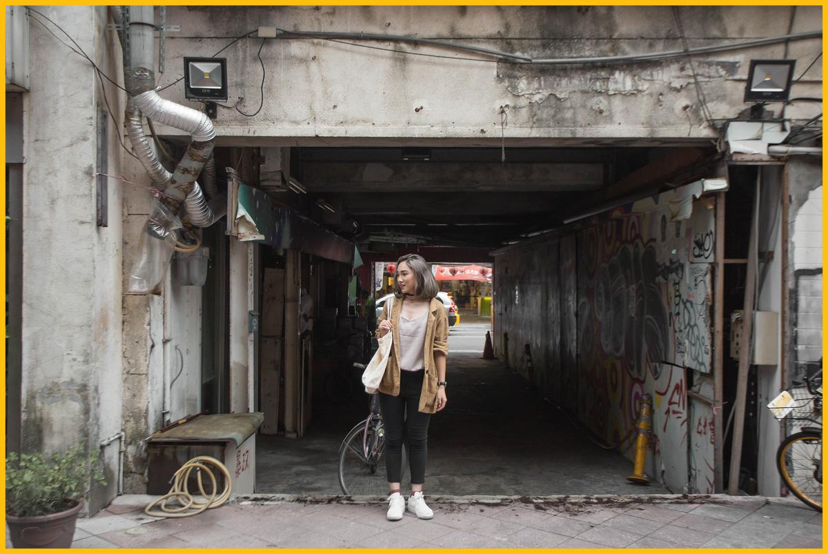 Chỉ có thể là Đài Loan, nơi cho bạn 1000 khuôn hình đẹp như những thước phim điện ảnh - Ảnh 15.