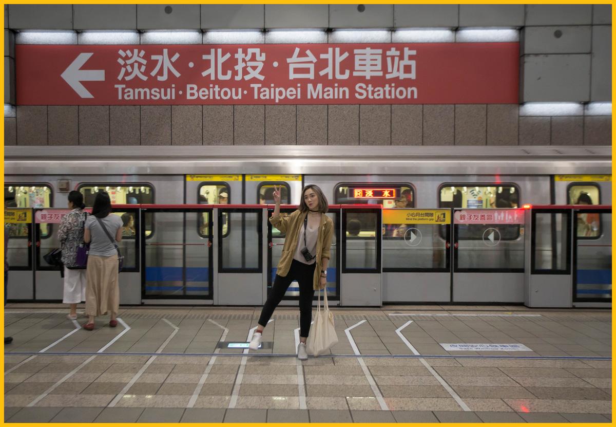 Chỉ có thể là Đài Loan, nơi cho bạn 1000 khuôn hình đẹp như những thước phim điện ảnh - Ảnh 14.