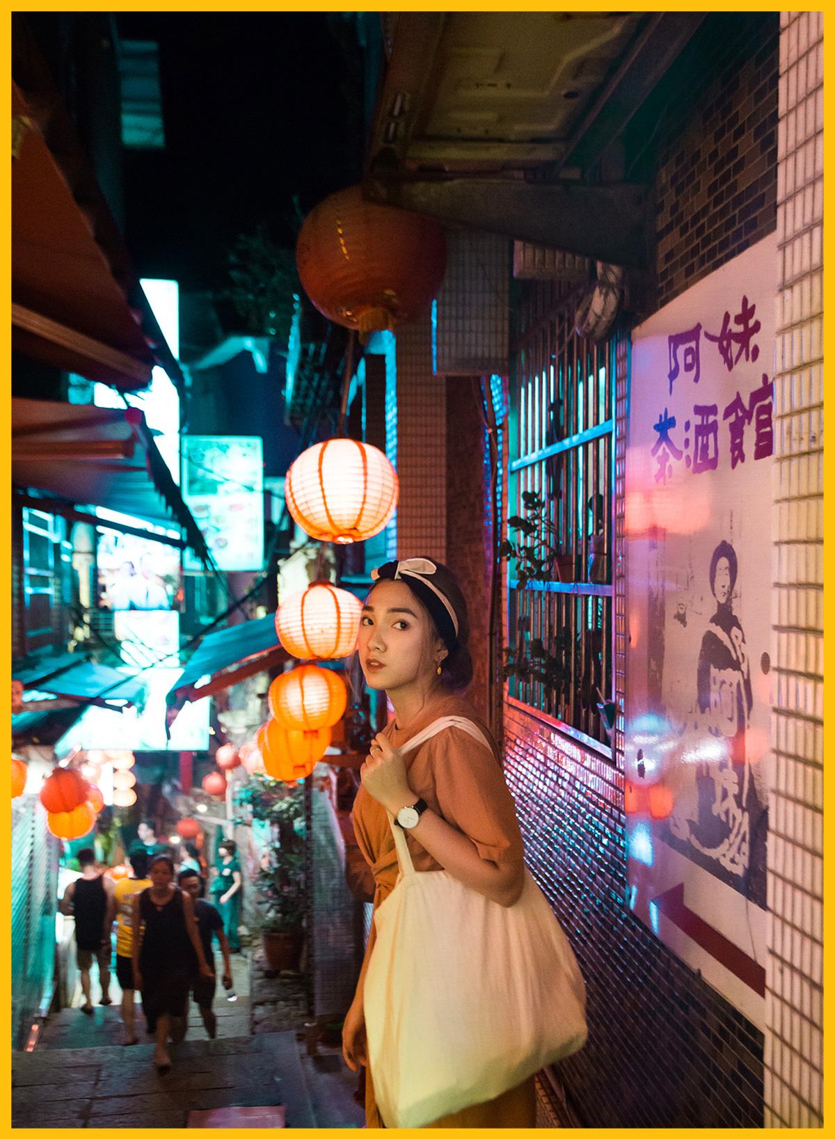 Chỉ có thể là Đài Loan, nơi cho bạn 1000 khuôn hình đẹp như những thước phim điện ảnh - Ảnh 18.