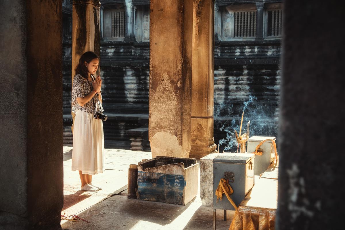 Campuchia: Tưởng không vui hoá ra vui không tưởng, đi mãi chẳng hết chỗ hay ho! - Ảnh 10.