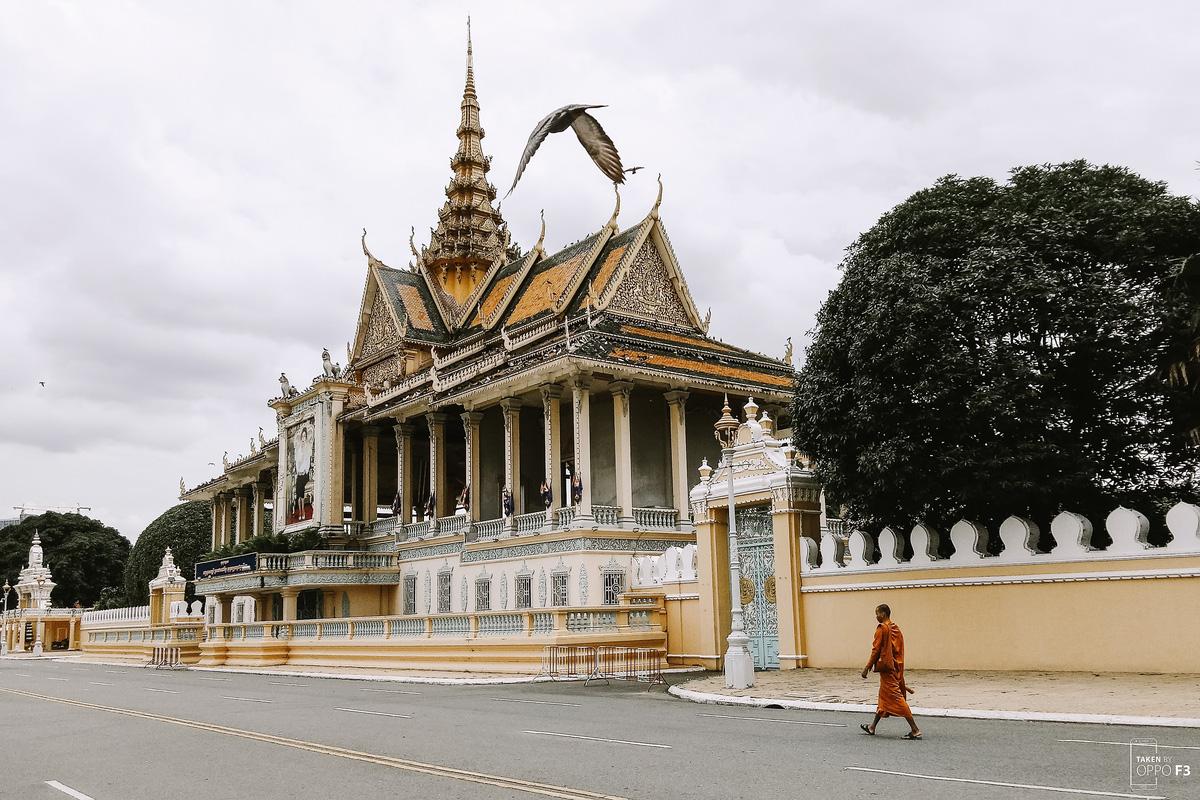 Campuchia: Tưởng không vui hoá ra vui không tưởng, đi mãi chẳng hết chỗ hay ho! - Ảnh 11.
