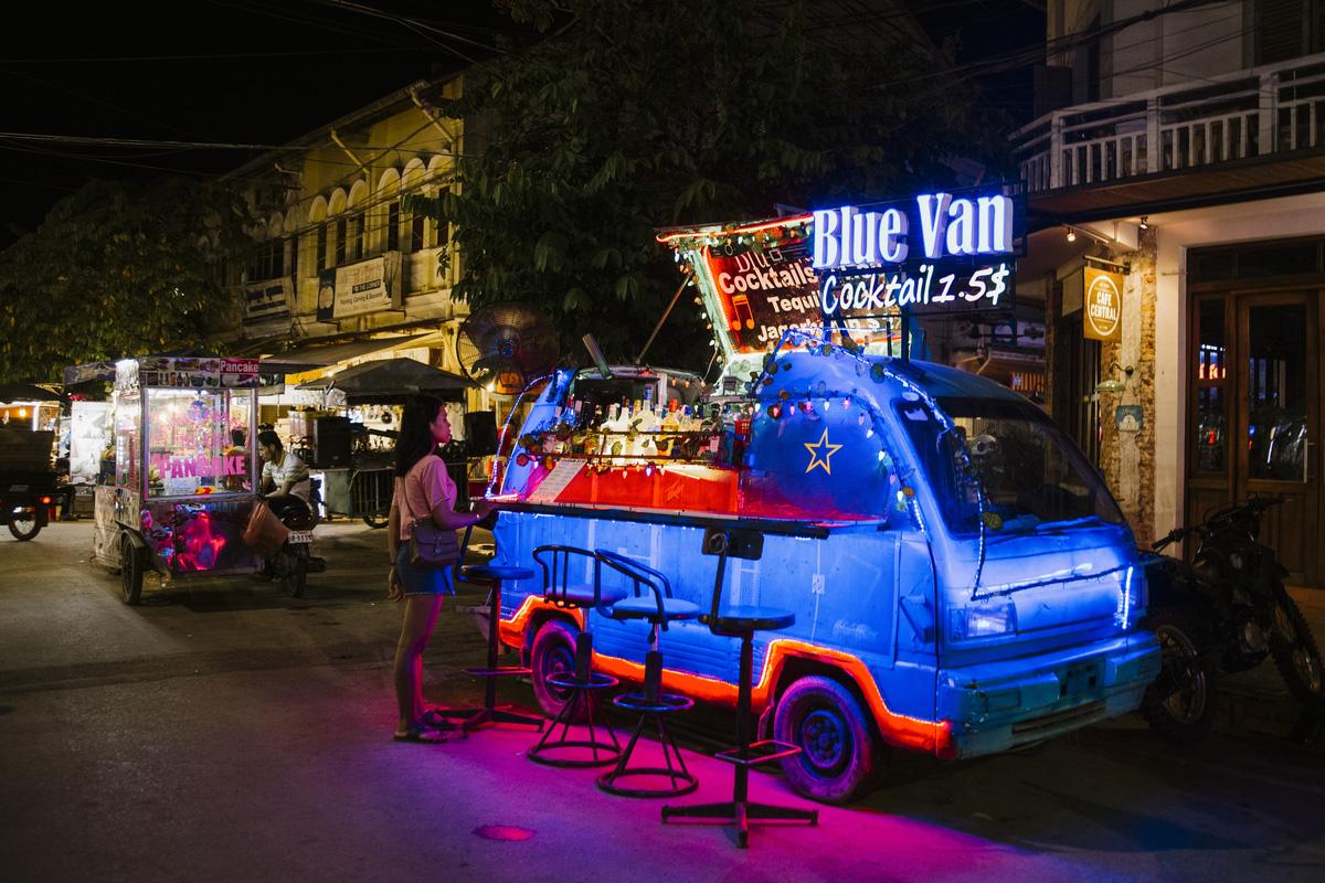 Campuchia: Tưởng không vui hoá ra vui không tưởng, đi mãi chẳng hết chỗ hay ho! - Ảnh 12.