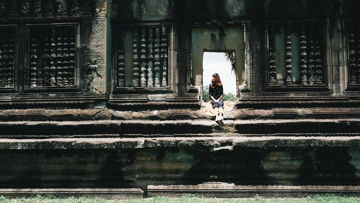 Campuchia: Tưởng không vui hoá ra vui không tưởng, đi mãi chẳng hết chỗ hay ho! - Ảnh 1.