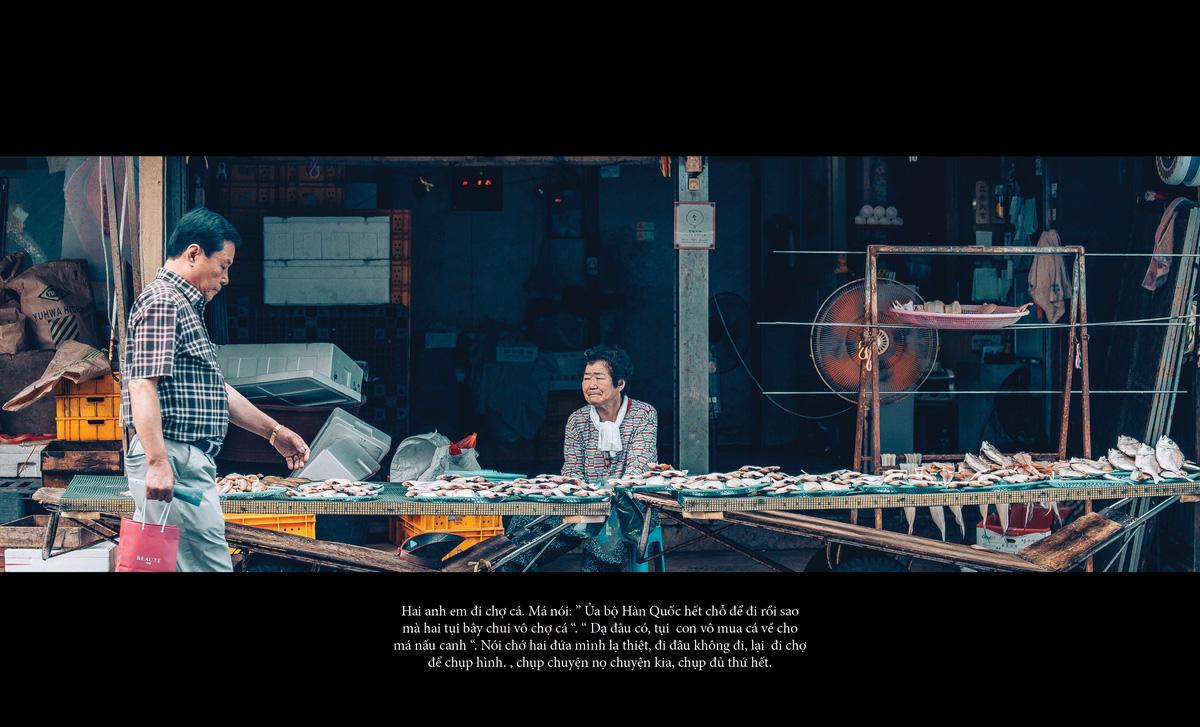 Trong mắt bạn trẻ Việt yêu nghệ thuật và sự mới mẻ: Hàn Quốc có gì hay ngoài những khu phố shopping? - Ảnh 16.