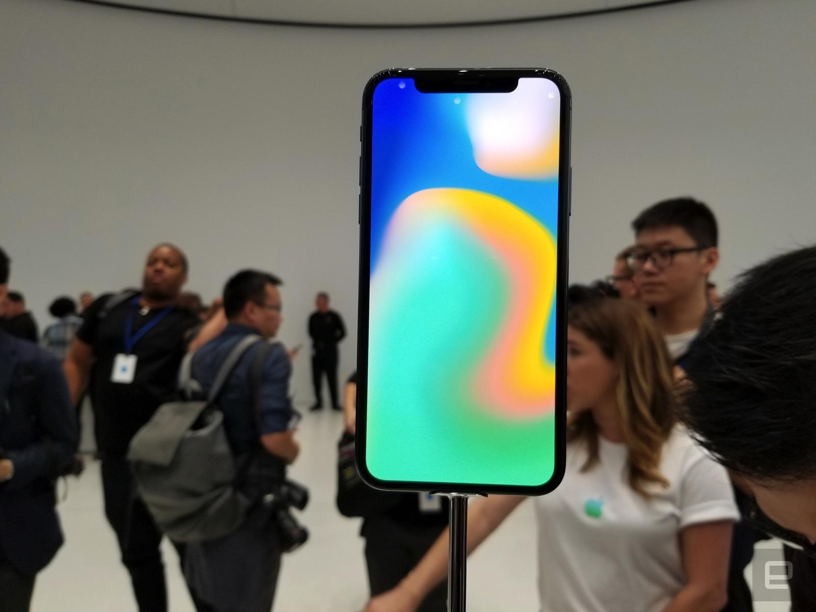 Ảnh thực tế iPhone X: Tưởng không đẹp, nhưng ai ngờ đẹp không tưởng! - Ảnh 3.
