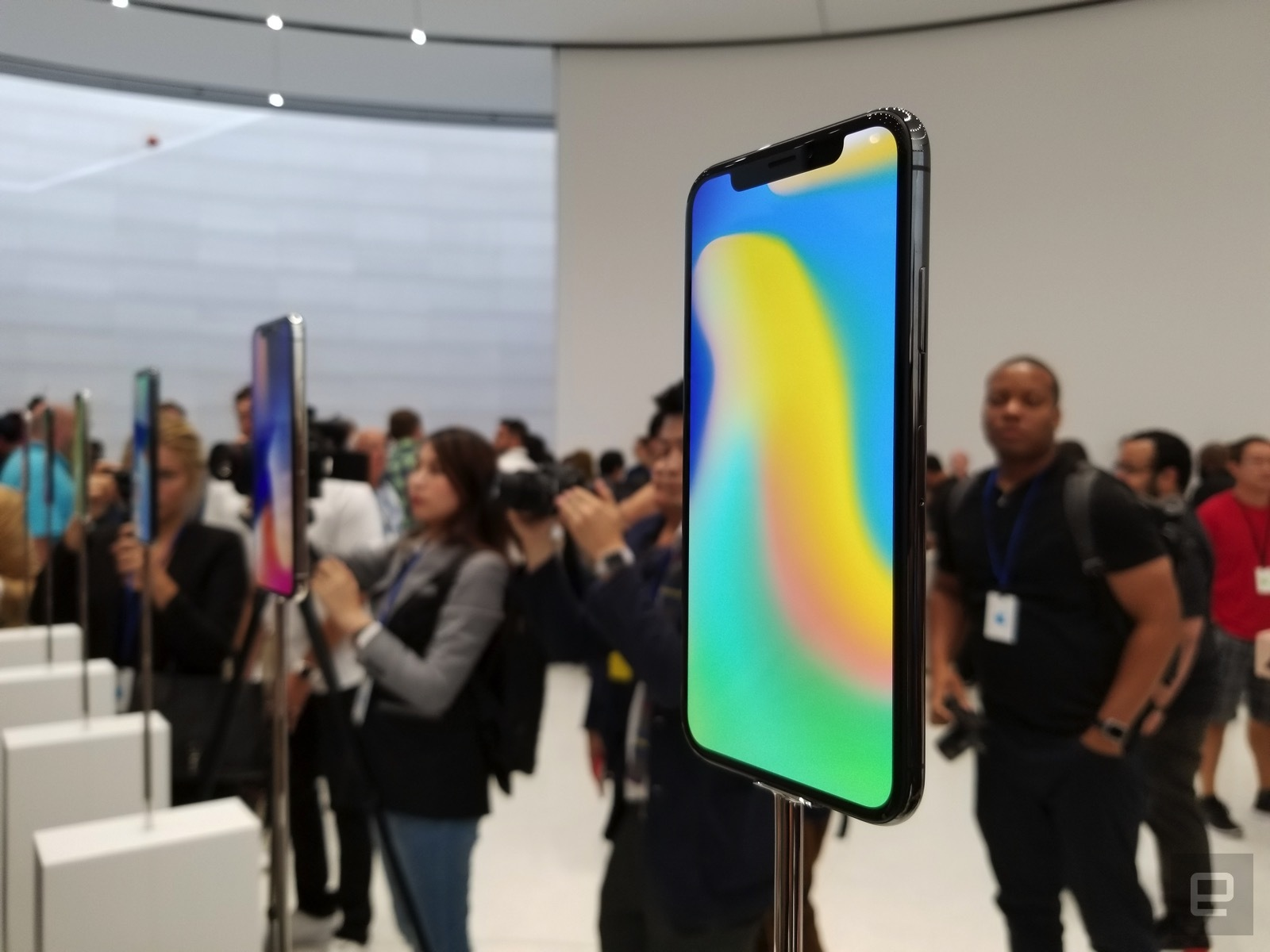 Ảnh thực tế iPhone X: Tưởng không đẹp, nhưng ai ngờ đẹp không tưởng! - Ảnh 4.