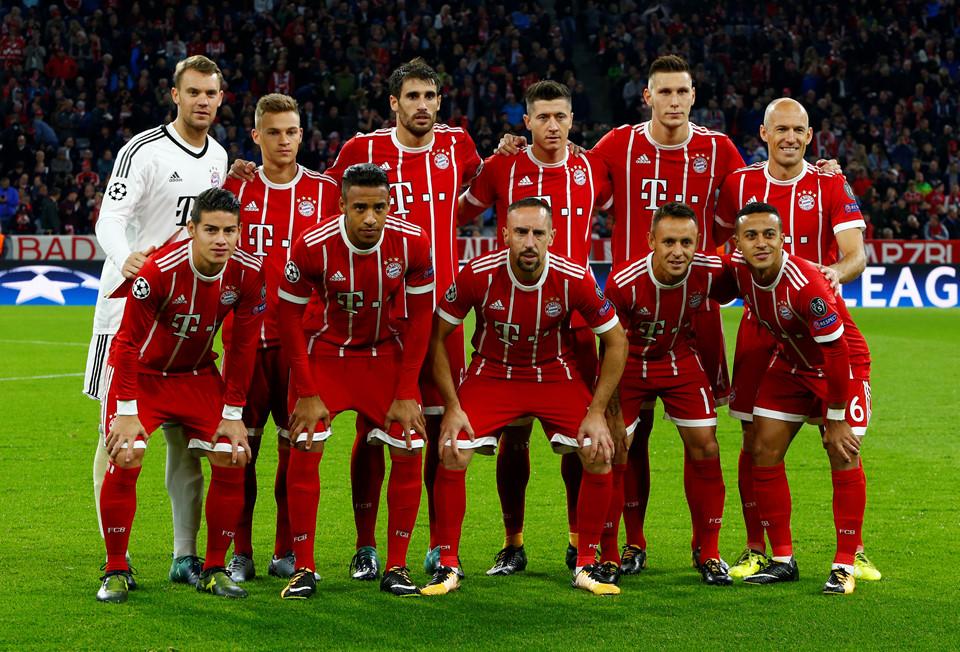 Bayern Munich dễ dàng bỏ túi 3 điểm trước 10 cầu thủ Anderlecht - Ảnh 2.