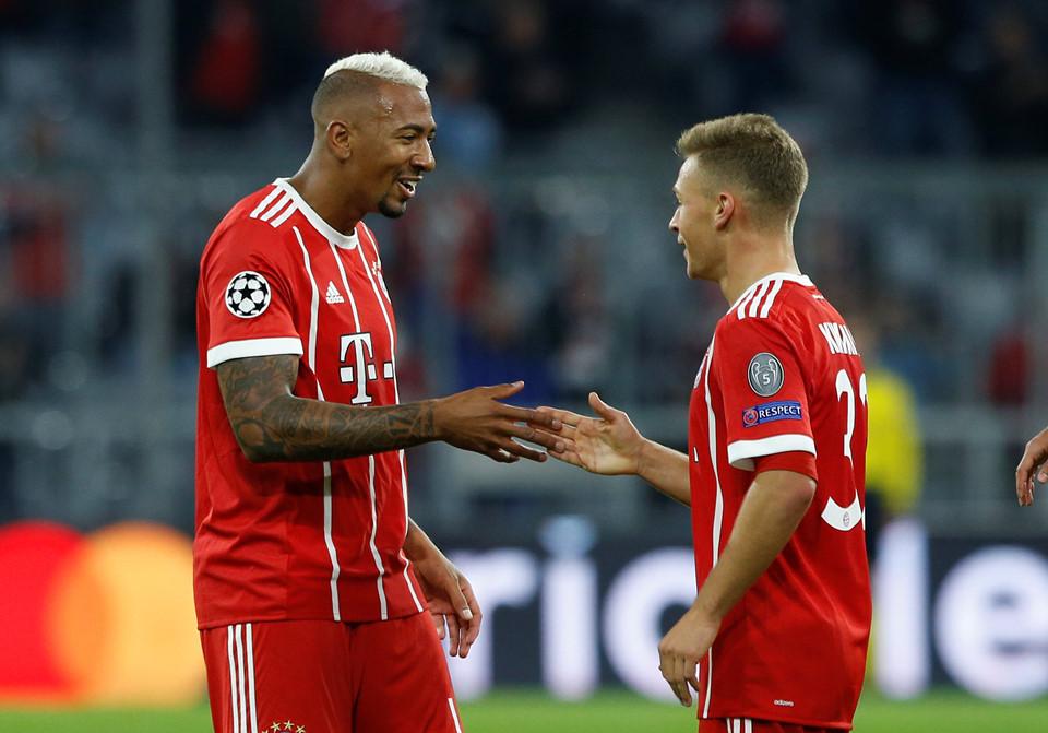 Bayern Munich dễ dàng bỏ túi 3 điểm trước 10 cầu thủ Anderlecht - Ảnh 8.