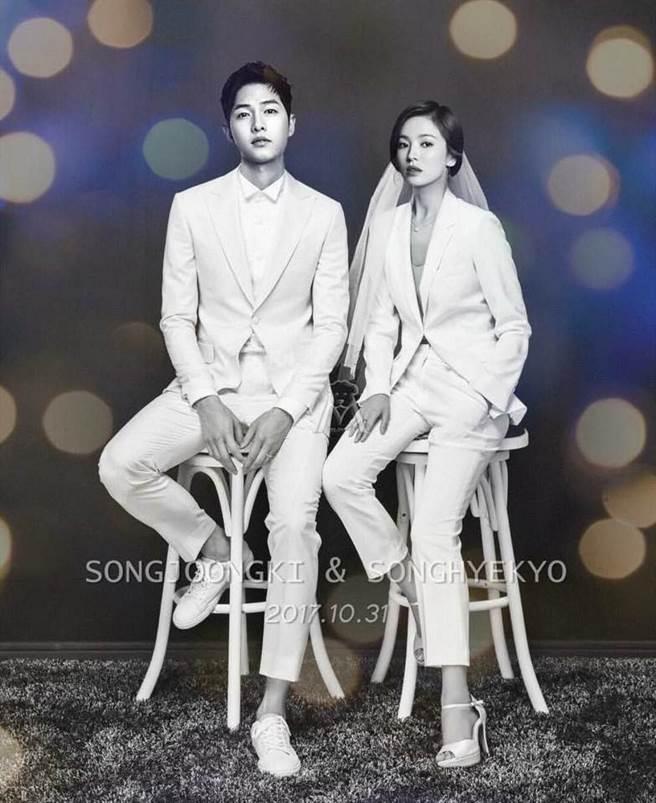 Chưa kết hôn, Song - Song đã có bộ ảnh cưới và album ảnh gia đình bên quý tử đầu lòng không thể chất hơn! - Ảnh 1.