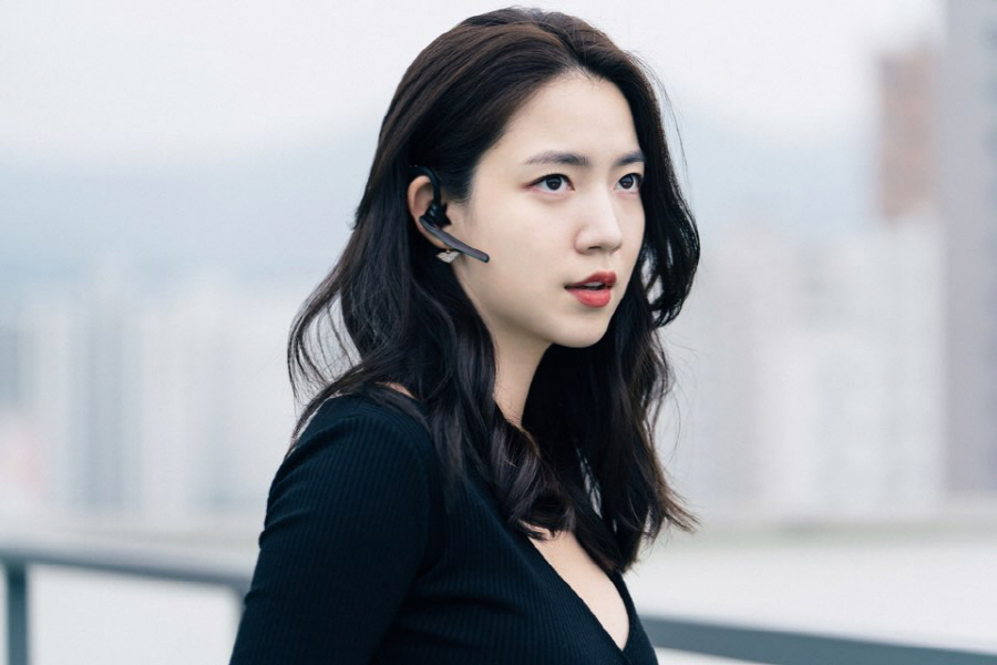 Lên phim quá bốc lửa, Hwayoung phá đảo lượt view, đứng đầu top tìm kiếm Hàn Quốc - Ảnh 14.