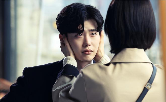 Vai trong Khi Nàng Say Giấc có gì khác loạt vai diễn trước đây của Lee Jong Suk? - Ảnh 19.