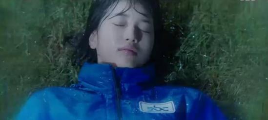 Hé lộ lí do Lee Jong Suk có siêu năng lực và số phận bi thảm của Suzy - Ảnh 3.