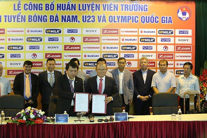 HLV Park Hang Seo: Top 100 thế giới không bằng đánh bại Thái Lan - Ảnh 2.