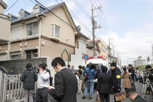 Dòng tin nhắn rùng rợn của người phụ nữ trong vụ tìm thấy 9 thi thể ở Nhật: Tôi muốn tìm người để cùng tự tử - Ảnh 2.