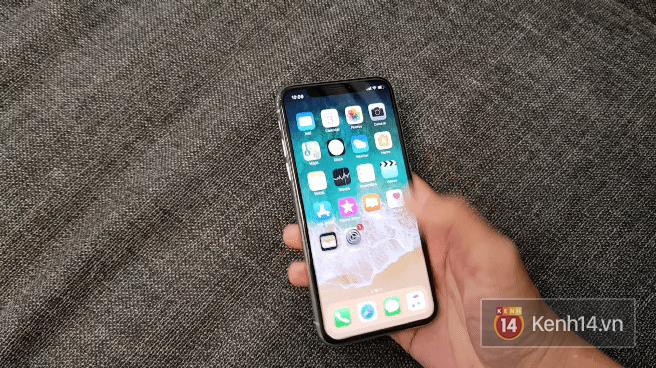 iPhone X giá 68 triệu đây rồi: Màn hình đẹp sắc sảo, thiết kế toàn diện, thao tác hoàn toàn mới - Ảnh 16.