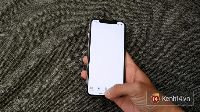 iPhone X giá 68 triệu đây rồi: Màn hình đẹp sắc sảo, thiết kế toàn diện, thao tác hoàn toàn mới - Ảnh 15.