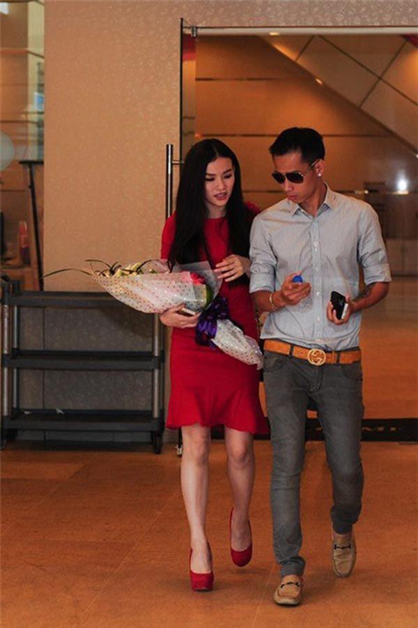 Ca sĩ Thu Thủy và chồng: 13 năm yêu, 3 năm chung sống chấm dứt bằng đơn ly hôn khiến ai cũng phải tiếc nuối - Ảnh 3.