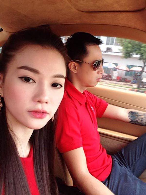 Ca sĩ Thu Thủy và chồng: 13 năm yêu, 3 năm chung sống chấm dứt bằng đơn ly hôn khiến ai cũng phải tiếc nuối - Ảnh 8.