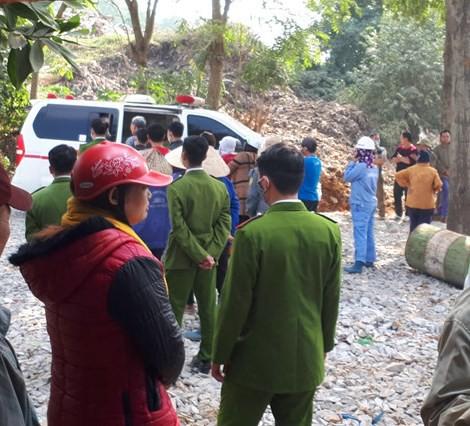 Đã xác định được nghi phạm bắt cóc rồi sát hại cháu bé 20 ngày tuổi ở Thanh Hóa: Chạy đâu cho thoát