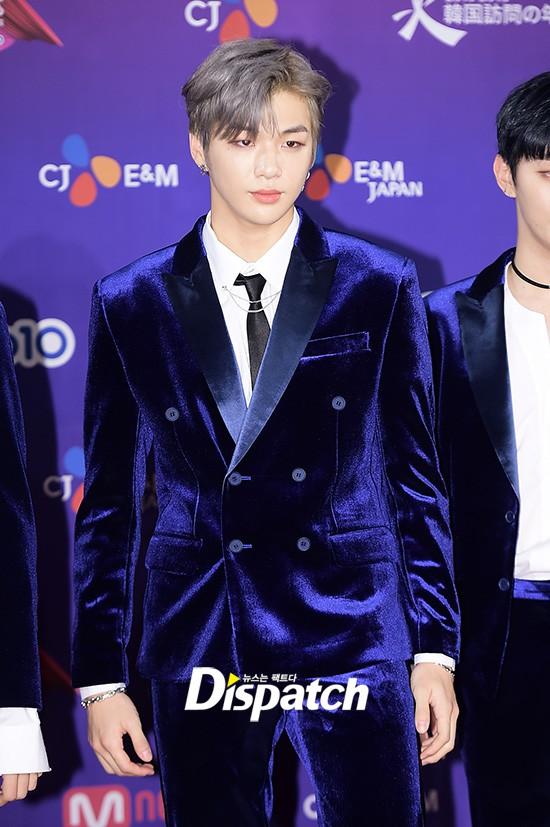 Thảm đỏ MAMA Nhật: Park Bo Gum và dàn mỹ nam Wanna One, EXO chiếm trọn sự chú ý, Kim So Hyun đọ sắc TWICE - Ảnh 11.