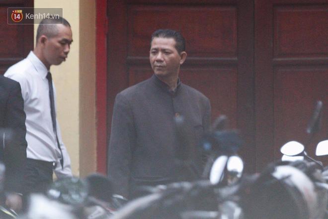 Nam Huỳnh Đạo ra 3 điều kiện để cao thủ Vịnh Xuân Flores có thể gặp được chưởng môn Huỳnh Tuấn Kiệt - Ảnh 1.