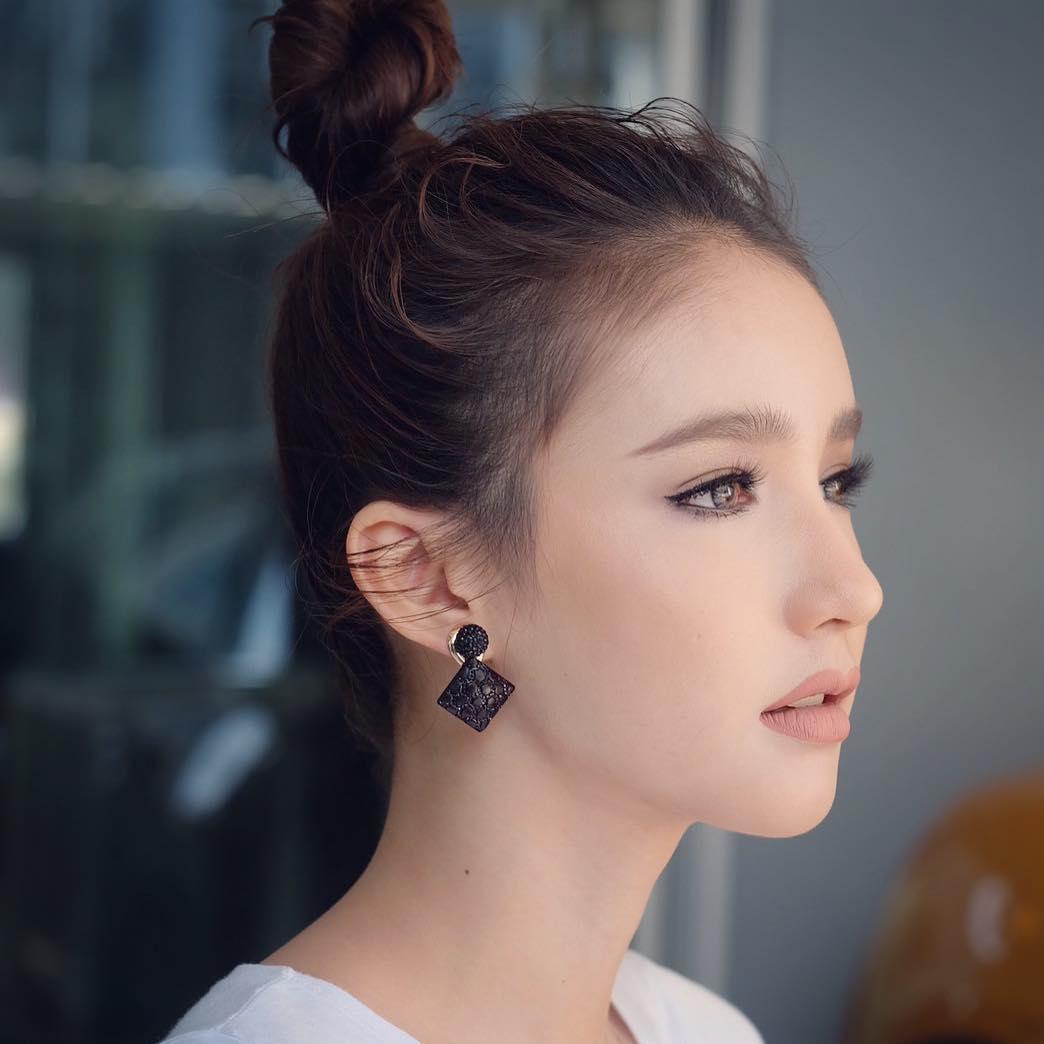 Hoa hậu chuyển giới Thái Lan 2017: Cuộc thi hiếm có cả tân Hoa hậu và Á hậu 1 đều đẹp quá xuất sắc - Ảnh 7.