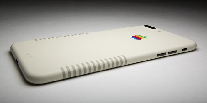 Đợi chờ iPhone 8 làm gì khi đã có chiếc iPhone 7 Plus đẹp mê ly thế này - Ảnh 2.