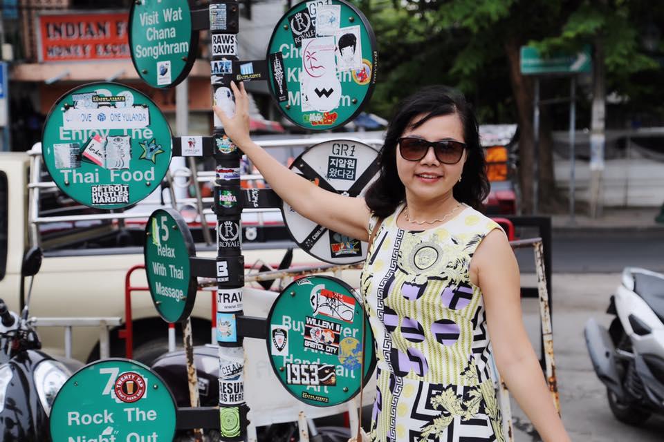 Xem bộ ảnh 9x đưa mẹ vi vu Thái Lan mới thấy mẹ cũng thích đi, thích sống ảo như ai! - Ảnh 9.