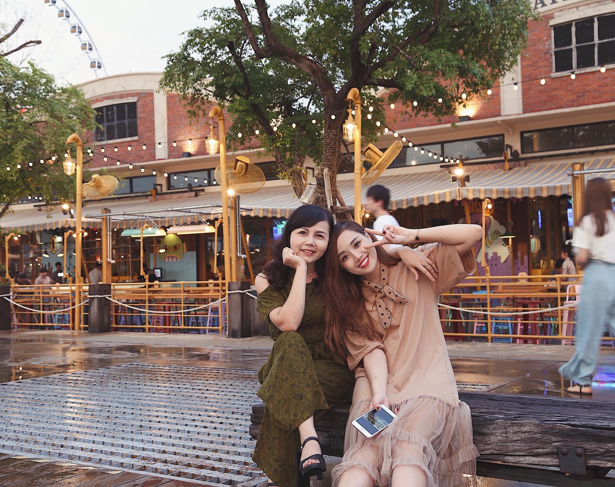 Xem bộ ảnh 9x đưa mẹ vi vu Thái Lan mới thấy mẹ cũng thích đi, thích sống ảo như ai! - Ảnh 7.