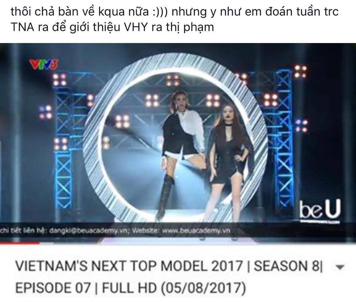 Sau 2 lần hụt hẫng, liệu còn cơ hội nào thấy host Trương Ngọc Ánh thị phạm tại Next Top? - Ảnh 4.
