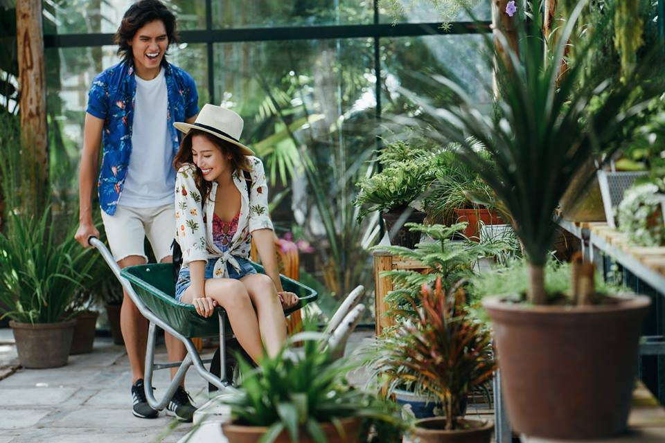 Noel đến rồi, đến ngay loạt studio mới toanh ở Sài Gòn để làm một bộ ảnh kỉ niệm thôi nào! - Ảnh 8.