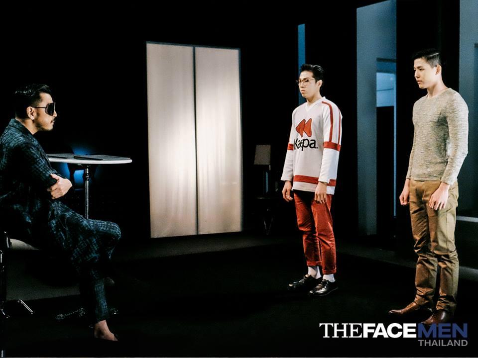 The Face Men tập 3: Bắt học trò cởi áo khoe body, HLV Lukkade vẫn thua cuộc! - Ảnh 10.