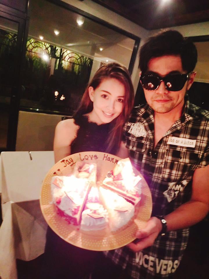 Chỉ khi sinh nhật bà xã, Châu Kiệt Luân mới bày tỏ tình cảm với vợ - Ảnh 2.