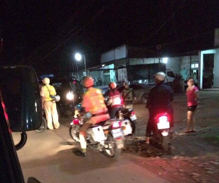 Nghi can dùng súng bắn chết nữ sinh 17 tuổi ở Đồng Nai đã tử vong - Ảnh 1.