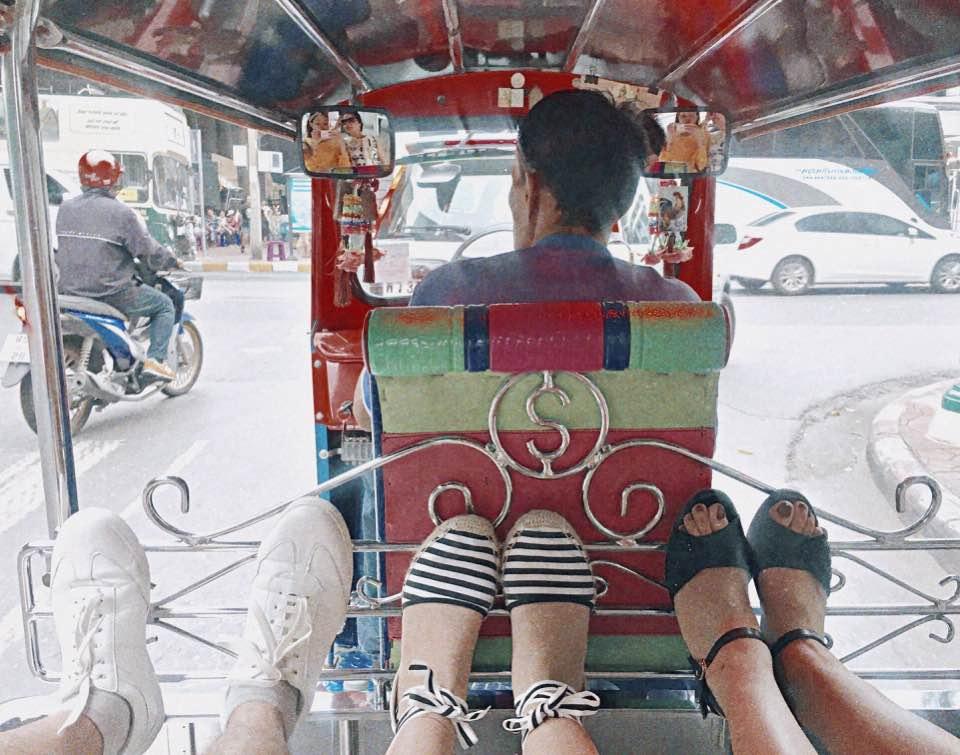 Xem bộ ảnh 9x đưa mẹ vi vu Thái Lan mới thấy mẹ cũng thích đi, thích sống ảo như ai! - Ảnh 6.