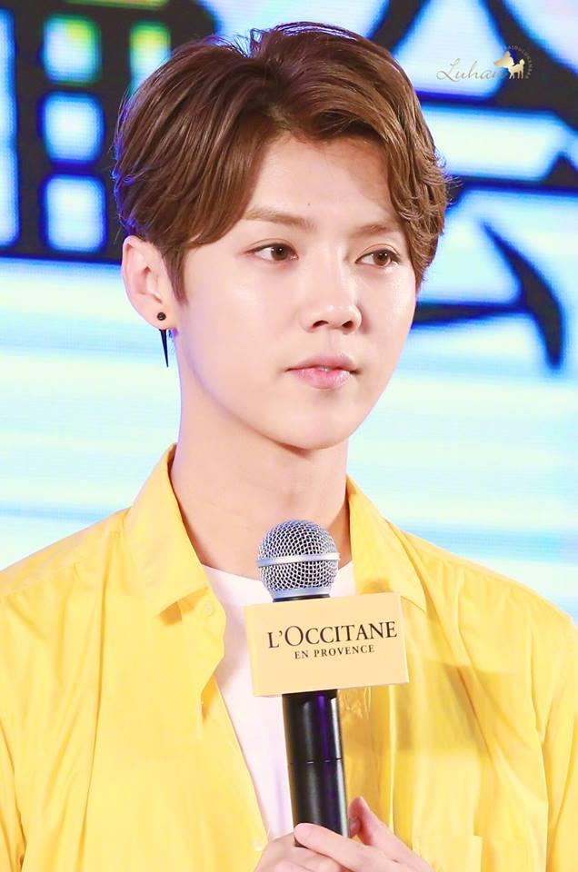 Hậu công khai bạn gái, Luhan hoài niệm về ngày rời xa EXO trở về Trung Quốc - Ảnh 1.