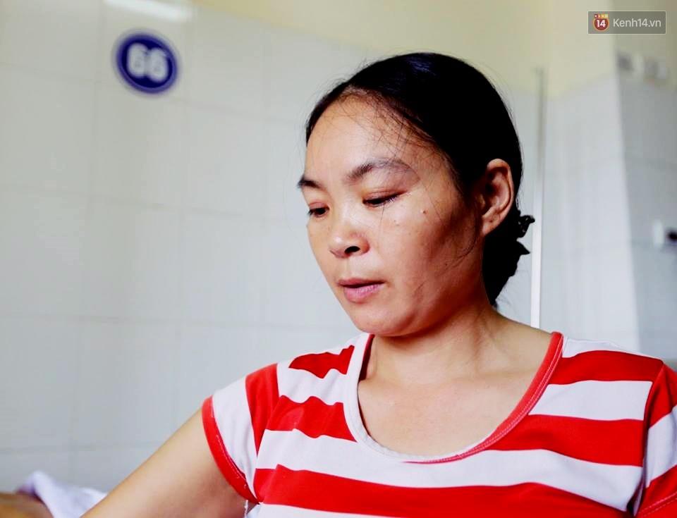 Câu chuyện về người phụ nữ cụt 2 chân chăm chồng liệt nửa người suốt 5 năm - Ảnh 6.